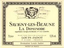 Savigny les Beaune Dominode