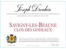 Savigny Les Beaune Clos des Godeaux