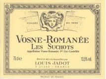 Vosne Romanée Suchots
