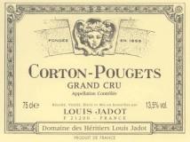 Corton Pougets