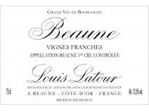 Beaune Vignes Franches