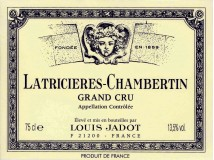 Latricières Chambertin