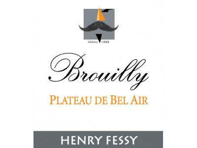 Brouilly Plateau de Bel Air