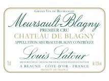Meursault Blagny