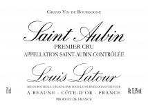 Saint Aubin blanc 1er Cru