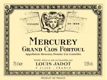 Mercurey Grand Clos Fortoul