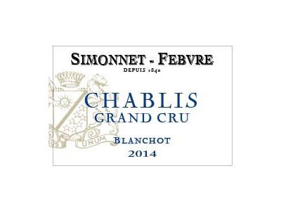 Chablis Blanchot