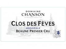 Beaune Clos des Fèves