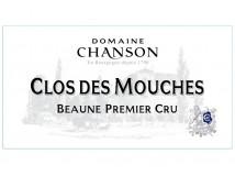 Beaune Clos des Mouches