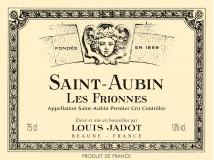 Saint Aubin Frionnes
