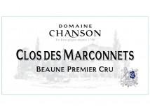 Beaune Clos des Marconnets
