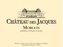 Morgon Château des Jacques