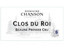 Beaune Clos du Roi