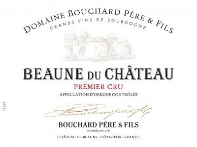 Beaune du Château