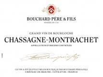 Chassagne Montrachet Rouge