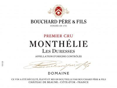 Monthélie Les Duresses