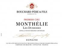 Monthelie Les Duresses