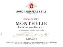 Monthelie Les Champs Fulliot
